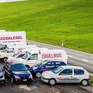 Autoklinik Zug GmbH