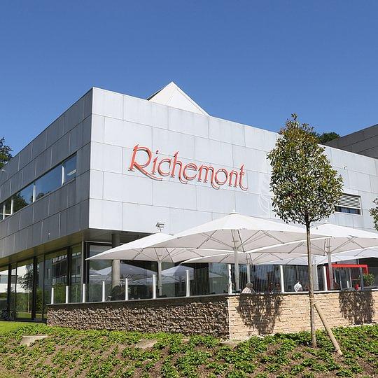 Richemont Fachschule für Bäckerei, Konditorei und Confiserie