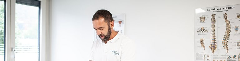 Fisioterapia-Osteopatia Taverne SAGL