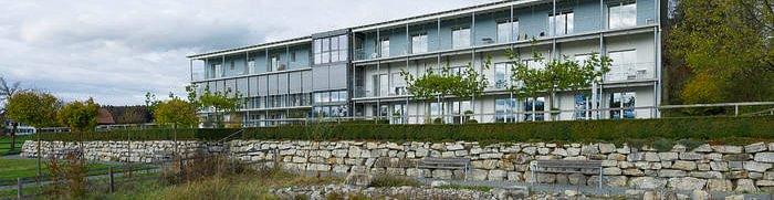 FRB+ Partner Architekten AG