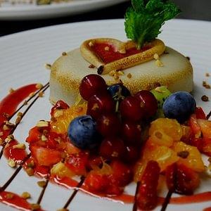 Beispiel Dessert