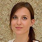Jasmin Jud, Kosmetikerin EFZ, in Ausbildung zur Berufsprüfung FA, stellvertretende Geschäftsführerin