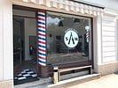 Barber Shop Sam
