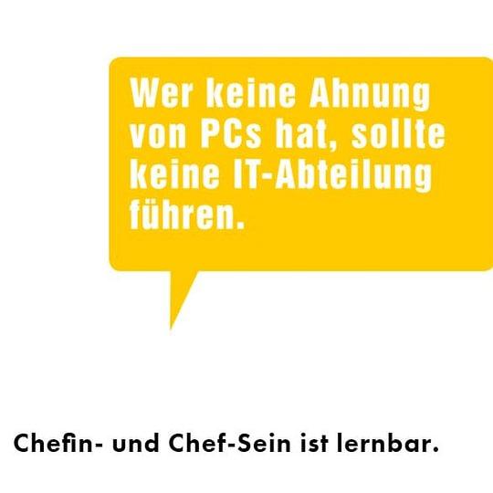 Schweizerische Vereinigung für Führungsausbildung SVF - ASFC
