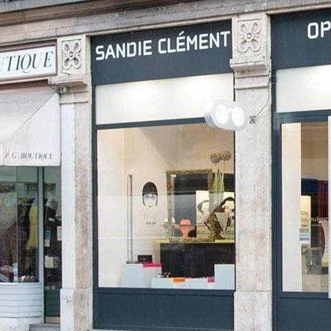 Sandie Clément