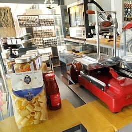 Sottovento fish bar & restaurant Lugano
