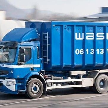 Waser AG