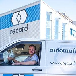 record Türautomation AG