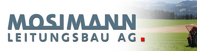 Mosimann Leitungsbau AG