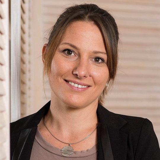 Sandra Hirt