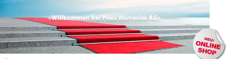 Pneu Norrexim AG