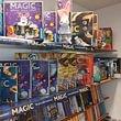 Zauberkästen, Zauberartikel und Zaubertricks für Kinder und Erwachsene