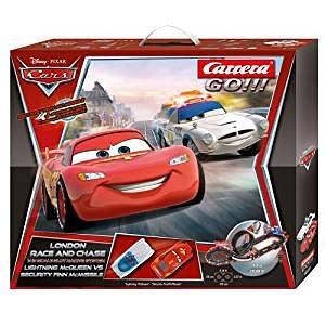 Circuit GO - Carrera