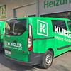 Klingler Heizung Sanitär Solar GmbH in Schaffhausen, Neubau/Umbau