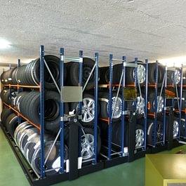Garage Stöckli AG