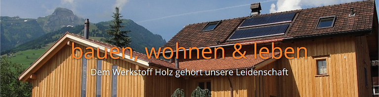 Bernegger Holzbau AG