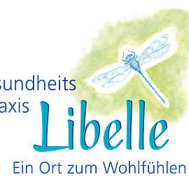 Gesundheitspraxis Libelle
