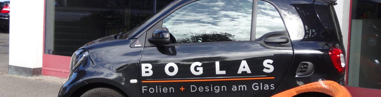 Boglas Folien + Design AG