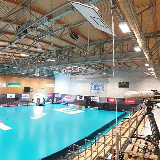 Sporthalle Ruebisbach