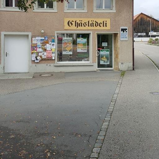 Chäslädeli Mönchaltorf, Mönchaltorf/ZH