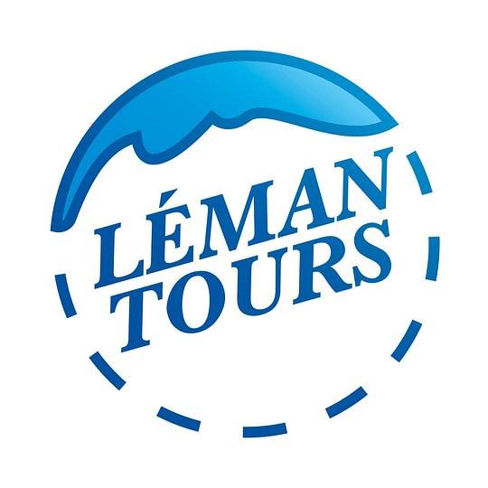 Léman tours SA_volvo bus