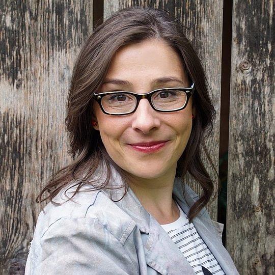 Phera Metzger