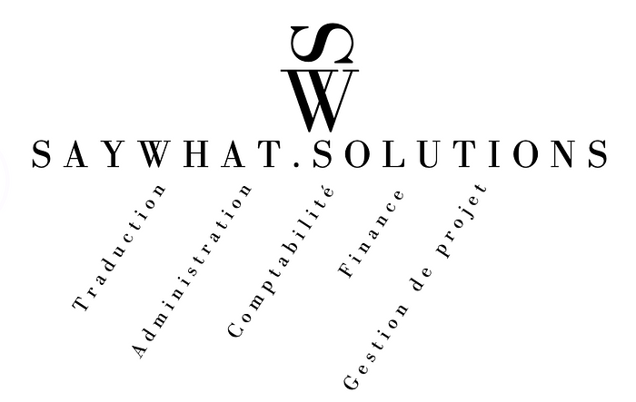 Saywhat.solutions et services