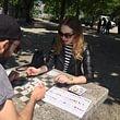 Spielerisches Deutsch lernen
