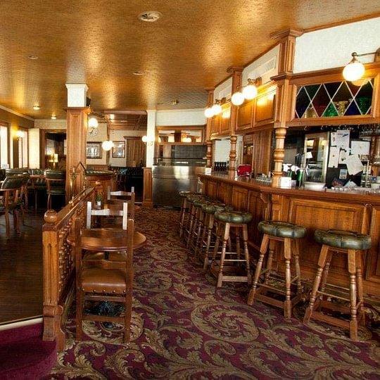 S'Pub Sunshine Pub
