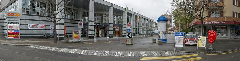 Scholl AHA Hörzentrum