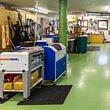Atelier d'entretien et réparation