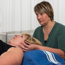 Craniosacrale Osteopathie by Physiotherapie Wohlen AG