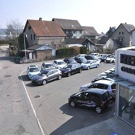 Garage Sigrist AG Rafz