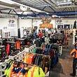 Sobral AG Nordic Crafts, Diepoldsau - Laden
