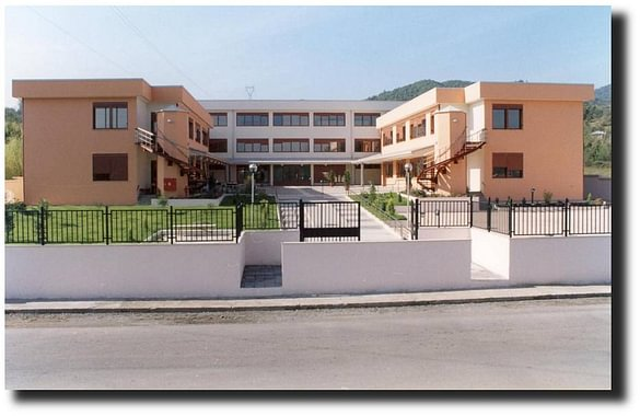 Albania - Scuola arti e mestieri S.Giuseppe