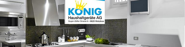König Haushaltgeräte AG