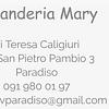 LAVANDERIA MARY