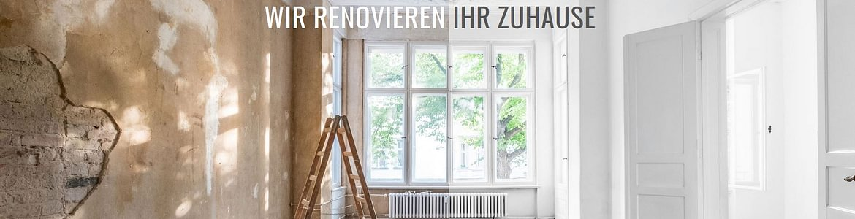 Aebi Malerei Bodenbeläge Reinigung Bern AG