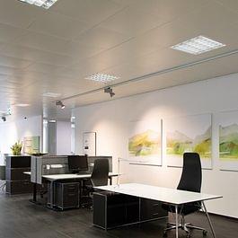 Zahlreiche Möbelkollektionen unterschiedlicher Stilrichtungen