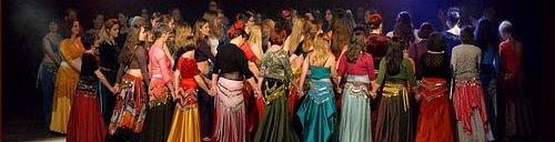 Orientalischer Tanz Wädenswil