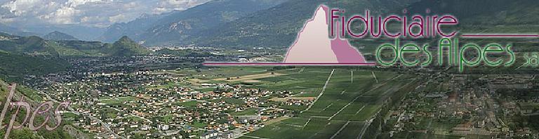 Fiduciaire des Alpes SA