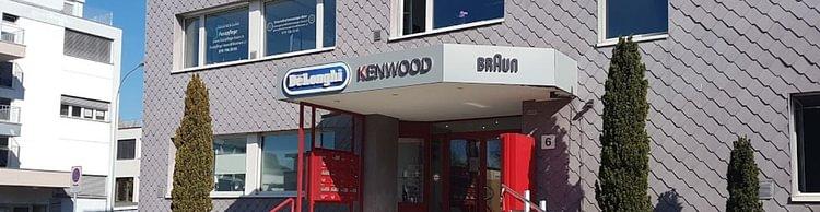 KENWOOD SWISS AG