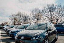 Qualitative Occasion Fahrzeuge