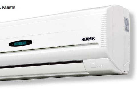 Ventilconvettore a parete AERMEC