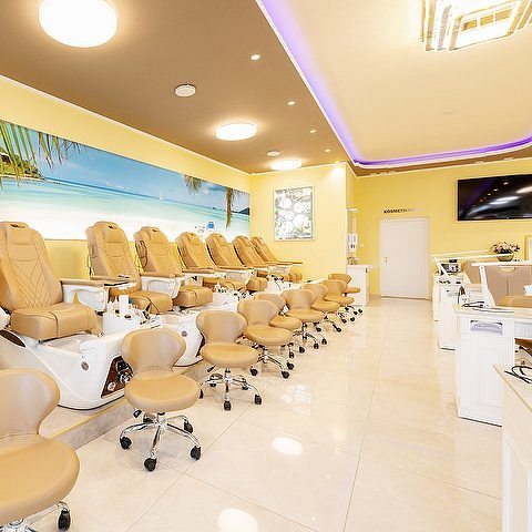 Beauty nails Spa GmbH