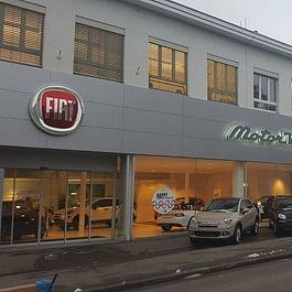 FCA Motor Village Switzerland SA