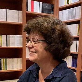 Ursula Kohler, Bibliothek