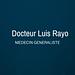 Dr méd. Rayo Luis