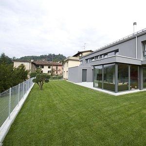 Casa prefabbricata in legno Ticino