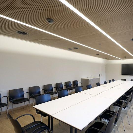 Rütti & Partner Architekten AG